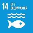 SDGs14 LIFE BELOW WATER