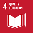 SDGs4 QUALITY EDUCATION