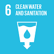 SDGs6 CLEAN WATER AND SANITATION
